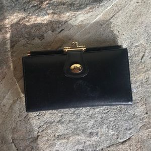 Vintage Christian Dior Wallet